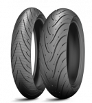 Моторезина Michelin PILOT ROAD 3 110/80 ZR 18 58W F TL