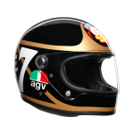 AGV Шлем X3000 BARRY SHEENE