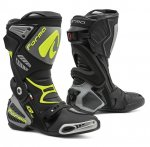 Forma Ботинки ICE PRO BLACK/GREY/YELLOWFLUO