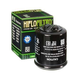 Масляный фильтр HIFLO FILTRO – HF183