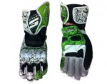 FIVE Перчатки RFX1 MOTO GP TRIBAL GREEN