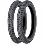 Моторезина Michelin City Pro R17 2.50/ 43 P TT (Front/Rear) REINF