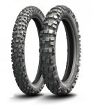 Моторезина Michelin Starcross 5 MEDIUM 70/100 -19 42M TT F