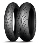 Моторезина Michelin PILOT ROAD 4 190/50 ZR 17 73W R TL