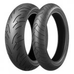 Моторезина Bridgestone Battlax BT-023 120/70 ZR17 58W TL Передняя GT
