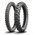 Моторезина Michelin Starcross 5 SOFT 70/100-19 42M TT F