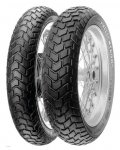 Моторезина Pirelli MT60 RS 120/70 ZR17 M/C TL (58W)