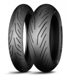 Моторезина Michelin PILOT POWER 3 160/60 ZR17M/C  69W R TL