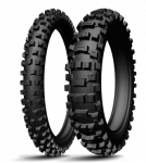 Моторезина Michelin AC10 110/90-19 62R R TT