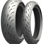 Моторезина Michelin Power 5 120/70-ZR17 TL 58W F
