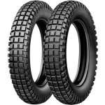 Моторезина Michelin Trial Competition X11 R18 4.00/ 64 L TL Задняя (Rear)