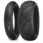 Моторезина Shinko 005 Advance Radial R17 170/60 72 W TL Задняя (Rear)