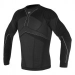Термобелье Dainese футболка дл.рукав D-CORE AERO BLK/ANTHR