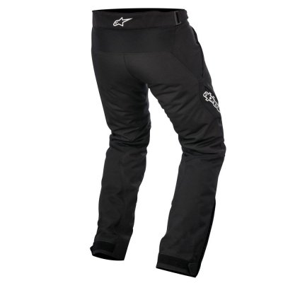 Брюки RAIDER DS PANTS черный