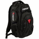 Dainese Рюкзак D-GAMBIT W01 STEALTH-BLACK N