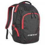 Dainese Рюкзак D-GAMBIT 606 BLACK/RED