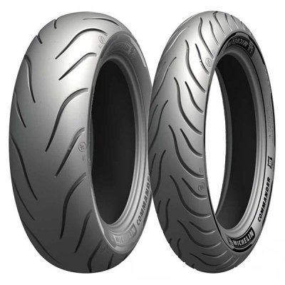 Моторезина Michelin COMMANDER III Touring 120/70 R19 60V TL/TT Front