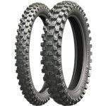 Моторезина Michelin Tracker R18 140/80 70 R TT Задняя (Rear)