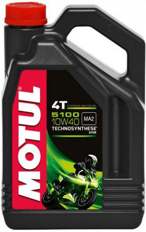Моторное масло Motul 7100 4T 10W50 1л - фото 11