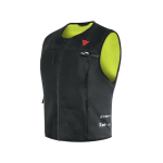 Жилет Dainese SMART женский 620 BLACK/FLUO-YELLOW