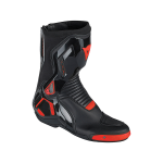 Dainese Ботинки COURSE D1 OUT 628 BLK/RED-FLUO