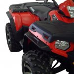 Расширители колесных арок для Polaris Sportsman 400/500/800 (2011-2013)