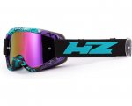 HZ Goggles Очки Evil Purple-Water Racing Kit