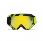 HZ Goggles Очки King Yellow Royal Slim Fit