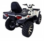 Расширители колесных арок для Polaris Sportsman 570 / Touring
