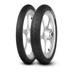 Моторезина Pirelli City Demon R18 3.00/ 52 P TL Задняя (Rear) REINF 2018