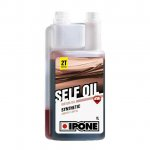 Ipone SELF OIL FRAISE масло моторное 2T
