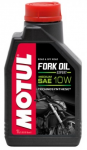 Motul Fork Oil Expert Medium 10W масло вилочное