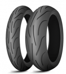Моторезина Michelin PILOT POWER 160/60 ZR 17 69W R TL