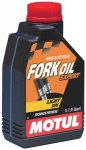 Motul Fork Oil Expert Light 5W масло вилочное