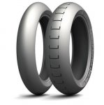 Моторезина Michelin POWER SuperMoto RAIN 120/80-16 F TL (NHS)