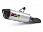AKRAPOVIC S-B12SO10-HAAT Глушитель для BMW R 1200 GS 2013-16