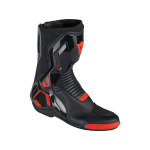 Dainese Ботинки TORQUE D1 604 BLACK/FLUO-RED