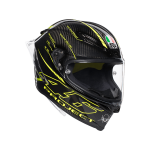 AGV Шлем PISTA GP R PROJECT 46 3.0 CARBON