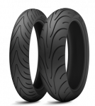 Моторезина Michelin PILOT ROAD 2 120/70 ZR 17 58W F TL
