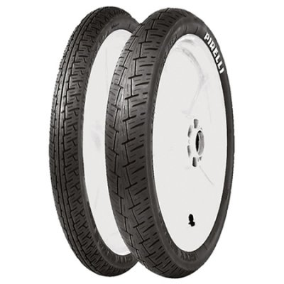 Моторезина Pirelli City Demon 3.50/ -18 62P TT Rear